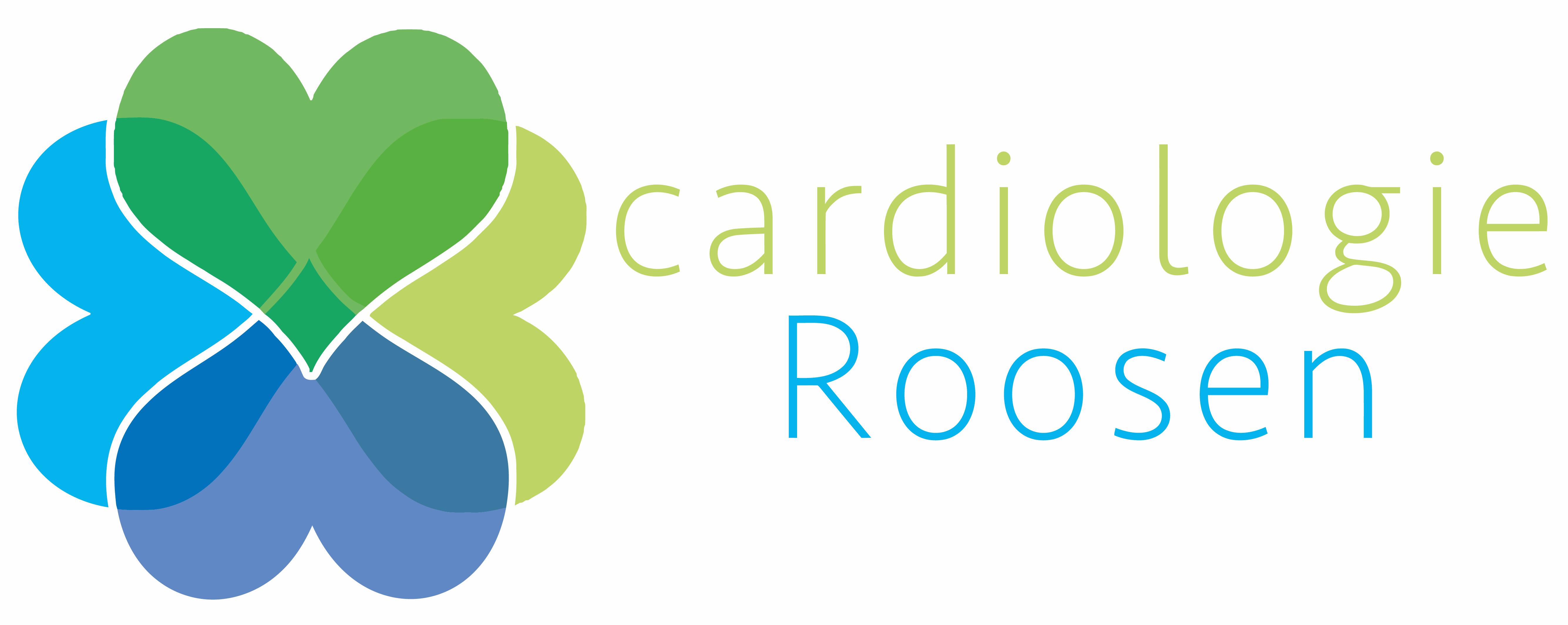 Cardiologie Roosen Logo